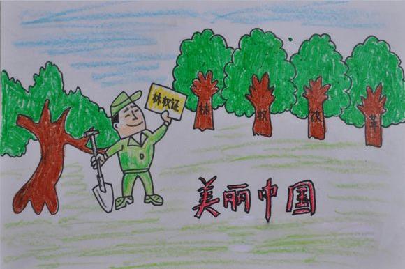 江泽慧:弘扬生态文化 建设美丽中国