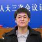 杨学博 人民日报社理论部主任编辑。