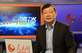 """""""四个全面""""引领中国 专家:郭建宁 北京大学马克思主义学院教授、博士生导师"""