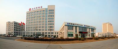 宝坻,北大京津科技园打造国家级孵化器众创空