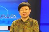实现中国梦必须弘扬中华文化 专家:刘余莉 中共中央党校哲学部教授,伦理学专业博士生导师