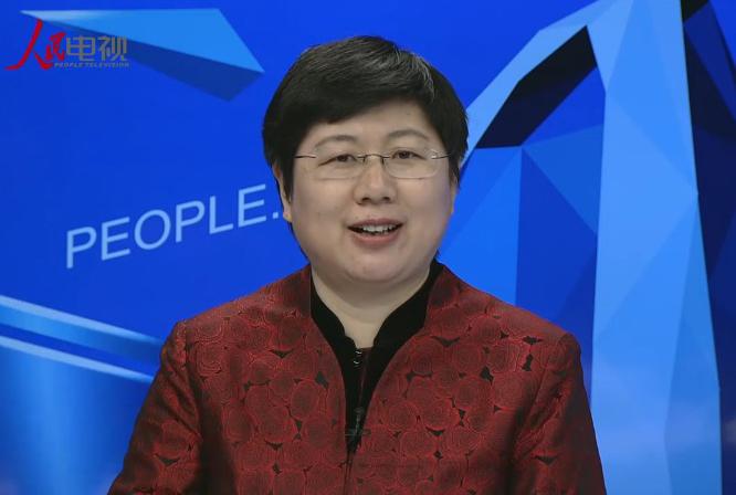 中华优秀传统文化传承发展主讲:刘余莉 中共中央党校哲学部教授、伦理学专业博士生导师