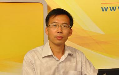 肖立辉 中央党校教授