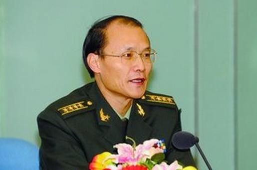 公方彬 国防大学教授