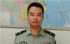 王喆 国防大学政治学院副教授