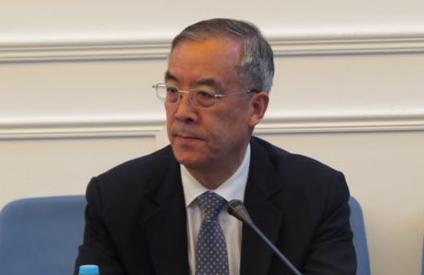 苏格 中国国际问题研究院院长
