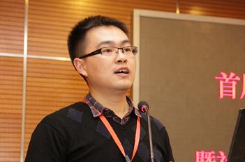 杨增岽 北京师范大学副教授