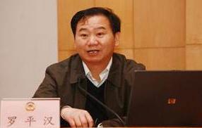 罗平汉 中央党校党史教研部主任
