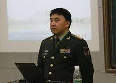 马建光  国防科技大学教授
