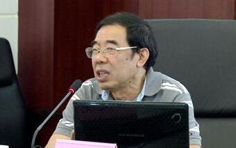 郭文亮 中山大学教授