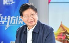 李君如 中央党校原副校长