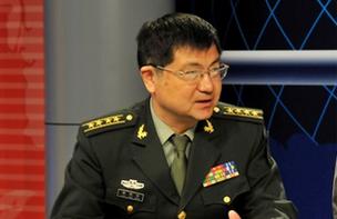 颜晓峰 国防大学教授