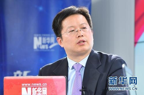 陈须隆 国际战略研究所所长