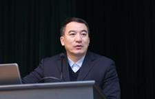 张杰 中国人民大学教授
