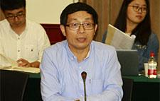 鞠立新 上海市委党校研究院原院长