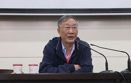 李良荣 复旦大学教授