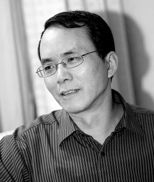 夏春涛:看改革开放成就深圳是最好的地方