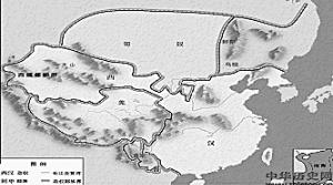 东暨朝鲜半岛中部图片
