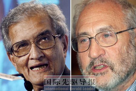 阿马蒂亚·森:致中国(